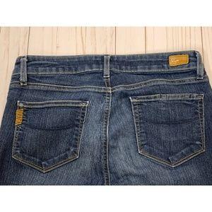 Paige | Midrise Skyline Boot Flare Leg Jeans Sz 30
